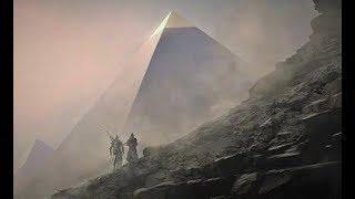 Археологи сообщили об уникальной находке. Подземные пирамиды о которых никто не знал стали сенсацией