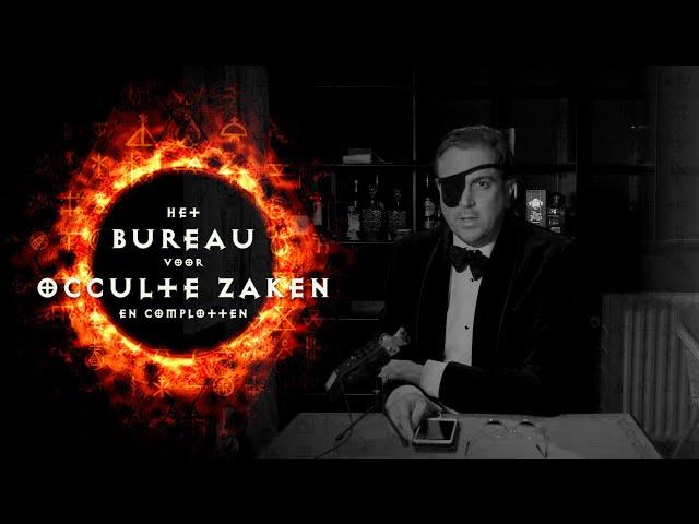 Voorbij goed en kwaad | Het Bureau voor Occulte Zaken en Complotten #14