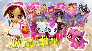 BFF Best Furry Friends Bestie Doll and Pets with Limited Edition