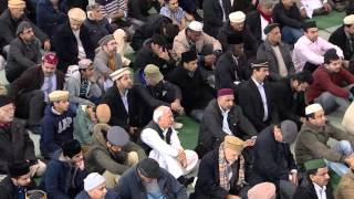 Friday Sermon: 11th December 2015 (Urdu)
