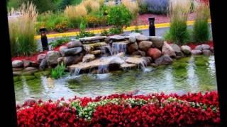 Ландшафтный дизайн  Интересные идеи(Ландшафтный дизайн Интересные идеи Если вы всерьез намерены купить или продать недвижимость в Запорожье,..., 2016-09-09T13:30:13.000Z)
