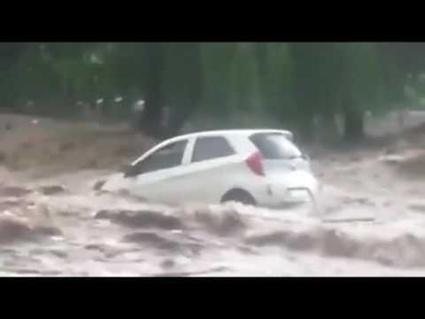 Nathi  Amagama (Joburg Floods)