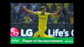 Australia Cricket National Team WORLD CHAMPS 2015