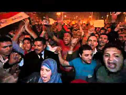 Download Egypt Revolution song   TA7YA MASR  NEW SONG 2011 Song and Music Video for Free   GoSong net