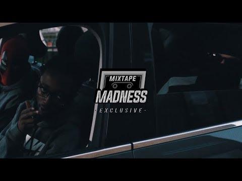 KO ft Kilo Keemzo - Pull Up (Music Video) | @MixtapeMadness