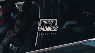 KO ft Kilo Keemzo - Pull Up (Music Video) | @MixtapeMadness