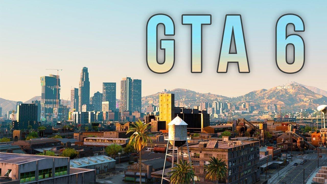 GTA 6 Sonunda Sızdırıldı... GTA 6 Hakkında Merak Ettiğiniz Her Şey