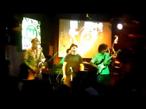 CON LA RODCITY BAND 10-01-2012  IT´S TOO LATE.wmv