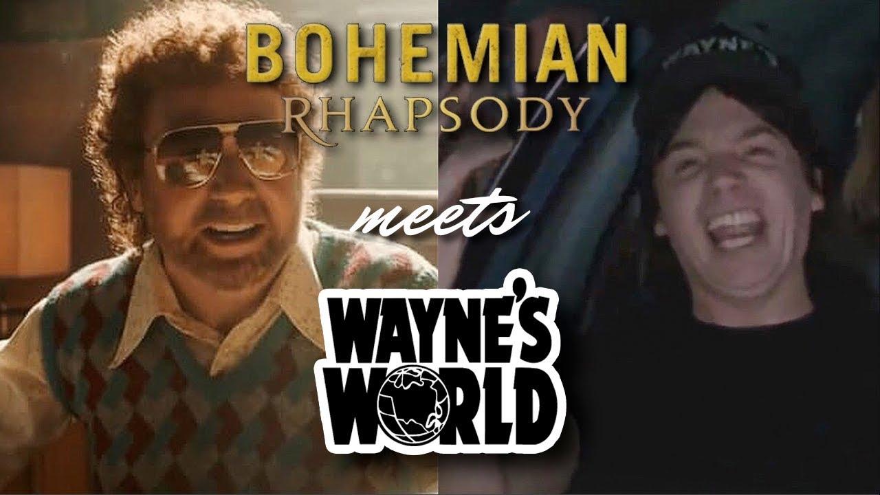 Download Bohemian Rhapsody Meets Wayne's World