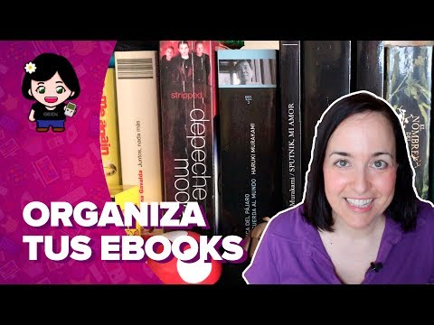 cómo-organizar-tus-ebooks-con-calibre
