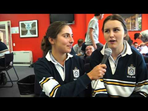 CAULFIELD GRAMMAR SCHOOL FORMAL VIDEO 2016