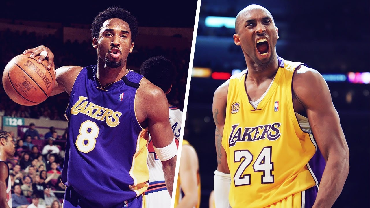 Download What makes Kobe Bryant different | House Of Bounce