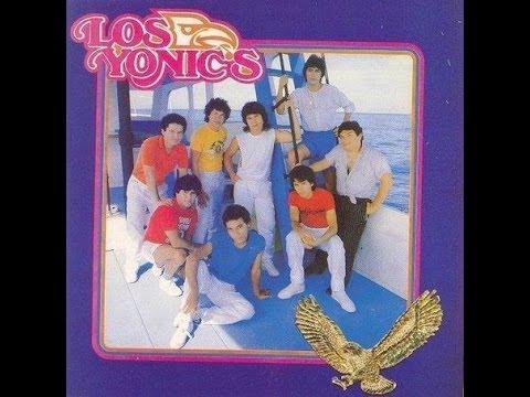 LOS YONIC'S EXITOS VOL 2