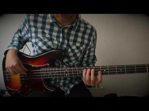 Enclosure - udvidet jazz blues (bas)