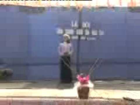 Hát Dân Ca Mường tại lễ hội chùa chanh