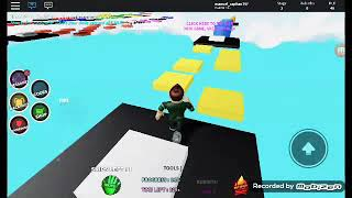 playing roblox- the spider child363