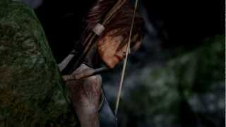 Tomb Raider - Turning Point Trailer (E3 2012)