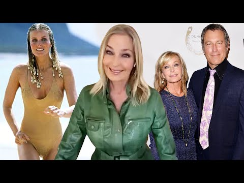 Bo Derek on John Corbett Romance and if Shes Team Aidan on Sex and the City! (Exclusive)