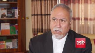 Wolesi Jirga Likely to Reject MoF's Draft Budget