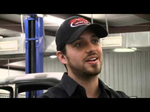 Episode 98 Dooley and Sons Muscle Car Chassis and Independent Rear End Autorestomod