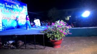 Kịch tấm cám : Mừng Đảng Mừng Xuân THPT Bạc Liêu 2015