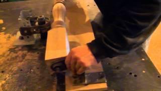 приспособление для токарного станка по дереву(, 2013-10-13T17:14:21.000Z)