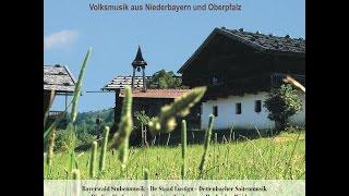 Various Artists - Heimatklänge - Volksmusik aus Niederbayern und Oberpfalz (Marc Music Germany) ...