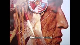 Redbone - Wounded Knee [Spanish subs] y el genocidio los nativos americanos