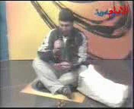 عبدالرحمن المرشدي