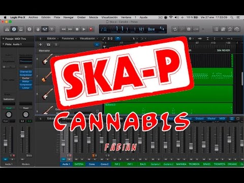Ska-p - Cannabis Karaoke