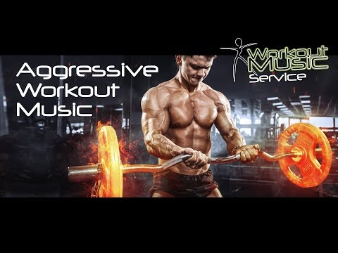 Hip Hop R&B Workout Music 2018 - YouTube