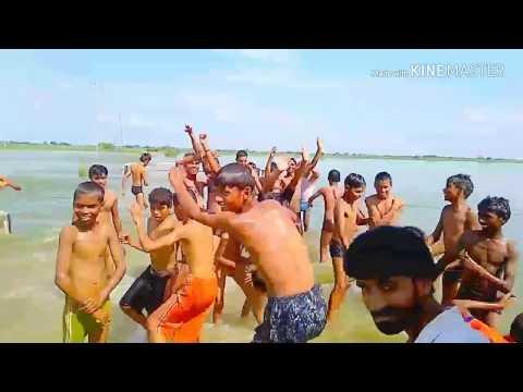 Lord Krishna.. मूर्ति विसर्जन superhit DJ dance... masti time..of khesari Lal Yadav.abhi mojar ba pa