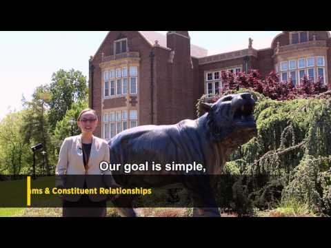 Towson University 2017 New Student Orientation Welcome Video