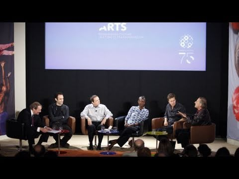 Fresh Angle: Artists on the Frontlines of Social Change