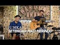 Download lagu Judika - Setengah Mati Merindu (Live Cover By Minggu Sore)
