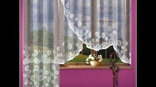Выбираем красивые шторы на лоджию (фото и видео)