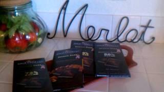 #tgtaste Ghirardelli Dark Chocolate.....