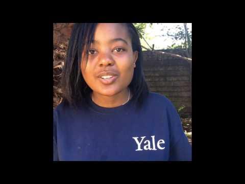 YYGS TIE 2016 Reflections: Phyllis Mugadza from Zimbabwe