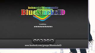Bluestacks 0.8.0.2997 ( ROOTED )