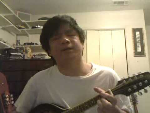 Ballad Of Curtis Loewmandolin Cover Youtube