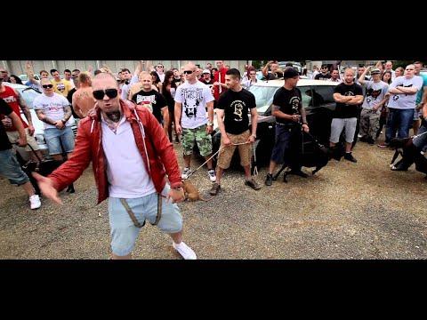 Mr.Busta - Utca Himnusz (Official Music Video)