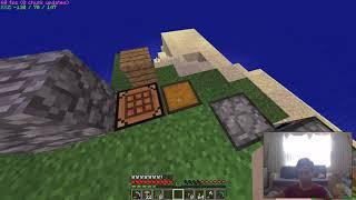 Minecraft survival Bölüm1