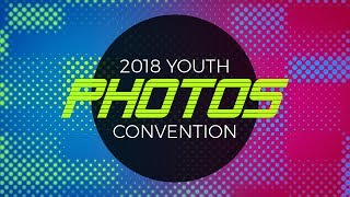 MORE Youth Convention 2018 Photos #PDYMConvention
