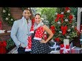 Tamera Mowry-Housley and Brooks Darnell Interview - Home & Family