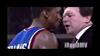 Download NBA Old School SAVAGE Moments!!: NBA will NEVER Be Like THIS Again! MUST WATCH! ᴴᴰ Mp3 and Videos