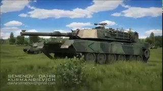 New Weapon Designed By Russian Inventor Demonstrating Of Destroying US, Israel and Russian Tanks