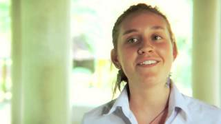 Study Abroad In Thailand: School Uniforms