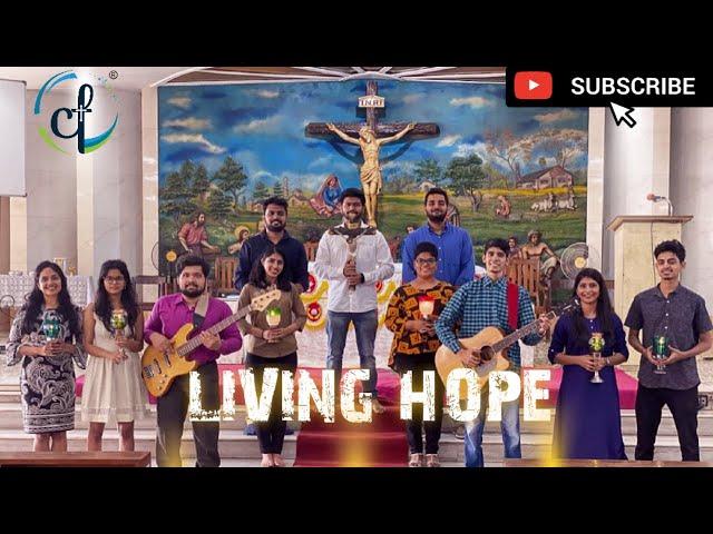 LIVING HOPE || Easter || Catholic Focus