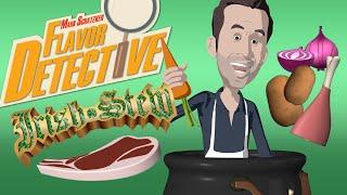 Irish Stew - Mark Schatzker: Flavor Detective