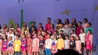 保良局香港道教聯合會圓玄小學 PLK HKTA Yuen Yuen Primary School